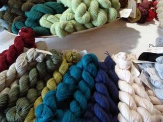 Table of Yarn