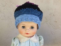Sweetie Pie Baby Knit Hat