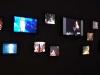 Multi-media wall