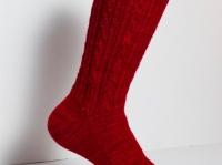 warren-sock