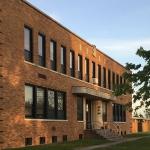 Harveyville Project Rural School House